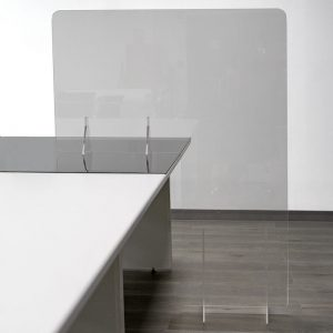Mampara modelo seattle oficina despacho